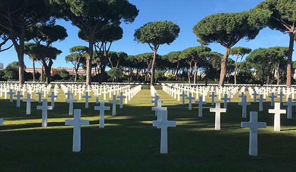 5-Sicily-Rome-Am-Cemetery