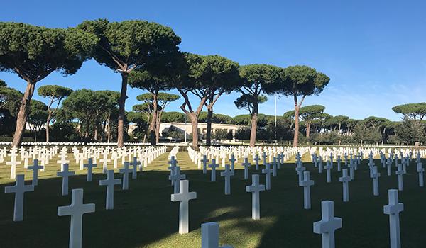 6-Sicily-Rome-Am-Cemetery