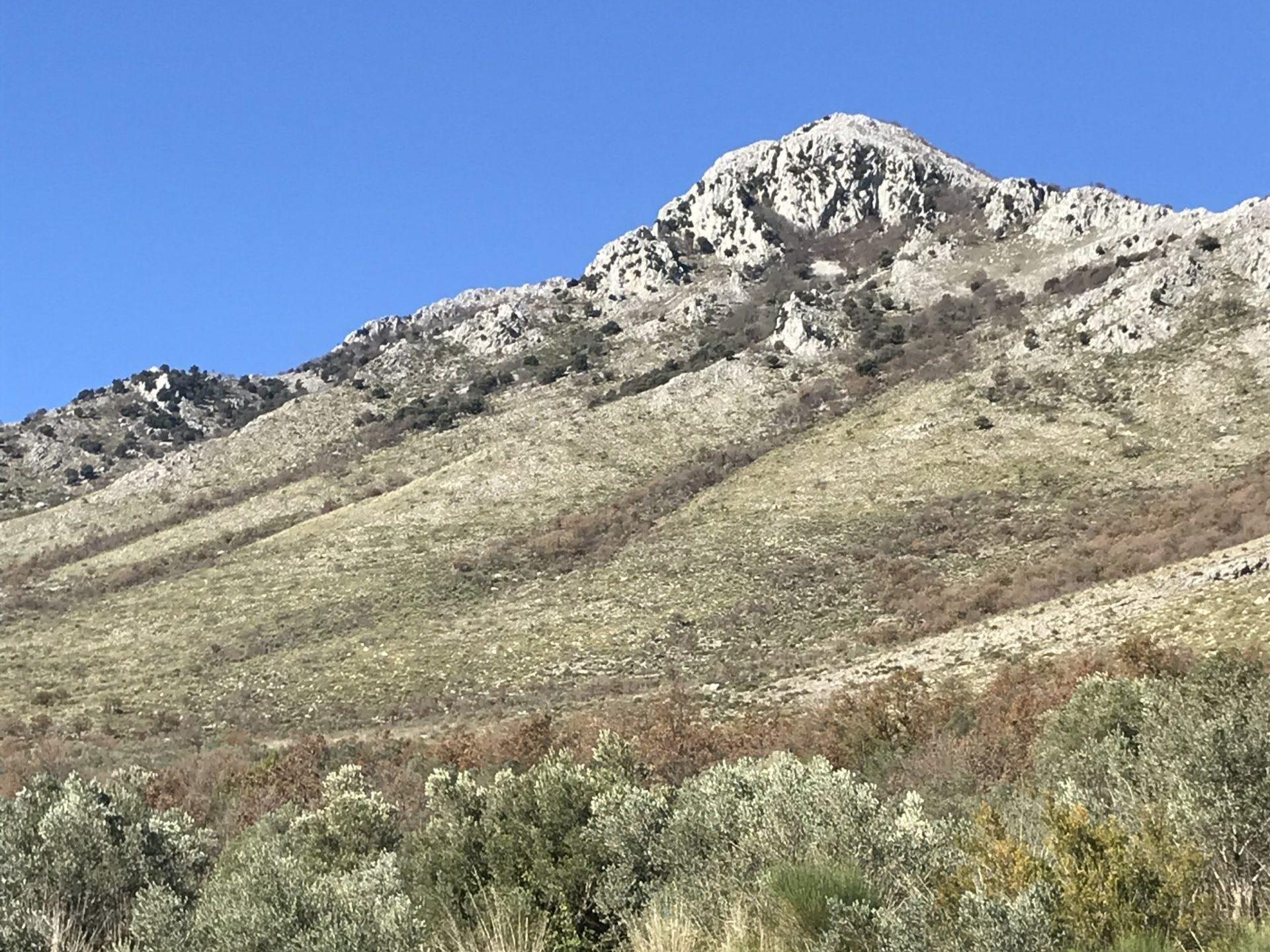 3 Mt. Sammucro