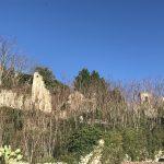 War Ruins of San Pietro