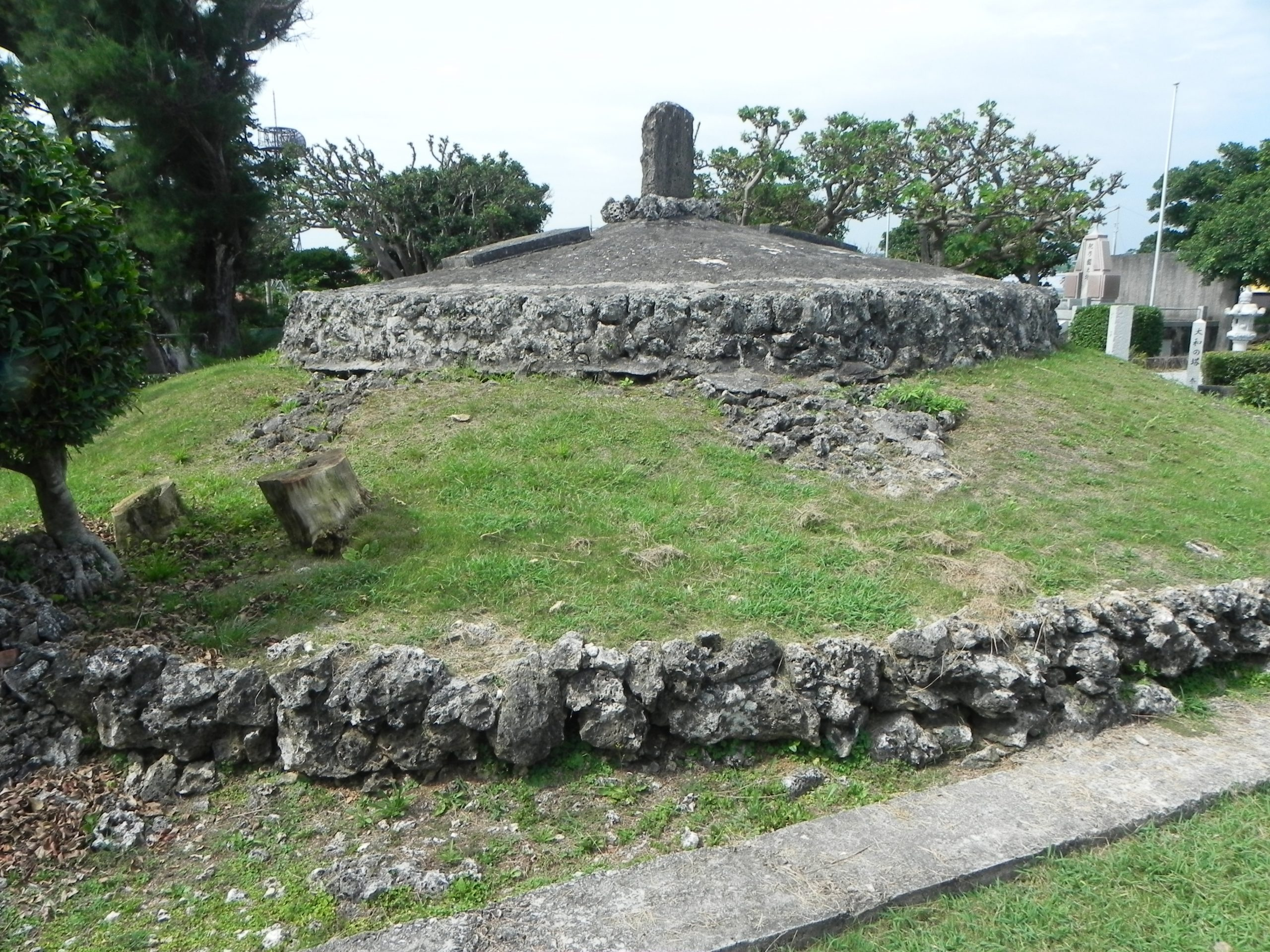 4 An Ossuary Full of Remains