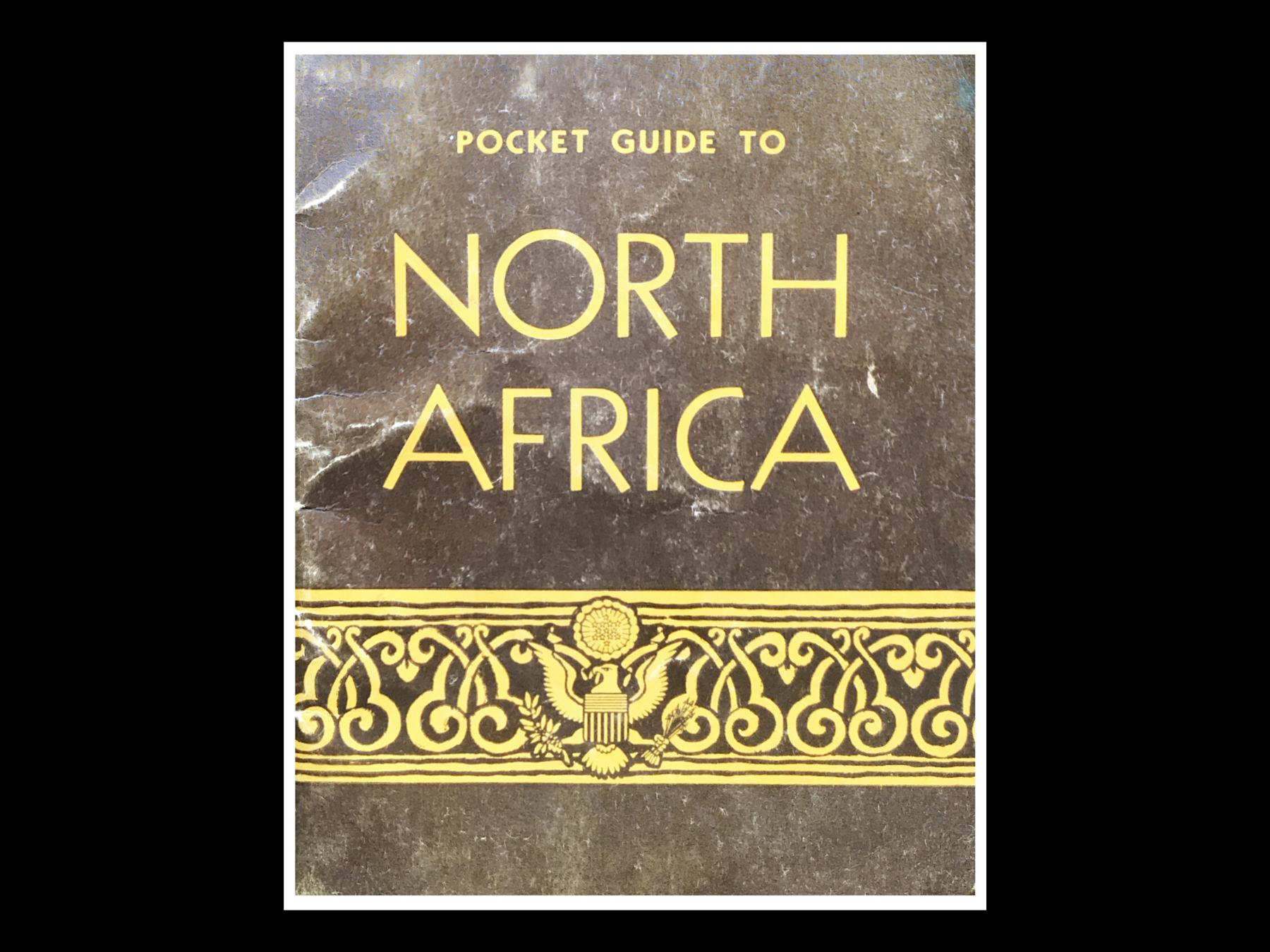 PocketGuidetoNorthAfrica